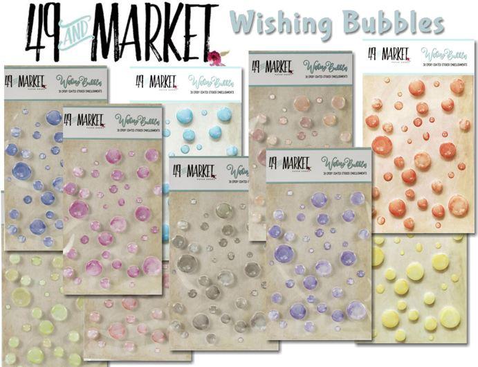 49 & Market Wishing Bubbles