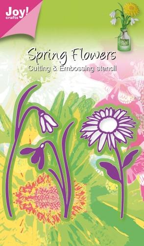 Joy crafts dies for Joy craft flower dies