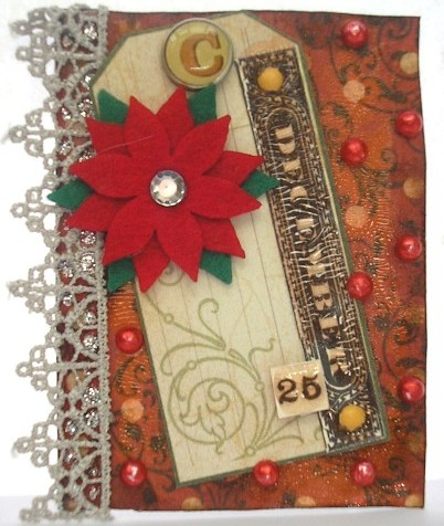 Image Result For Primitive Christmas Crafts To Make