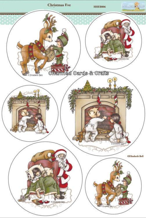 Christmas Toppers For Card Making.Christmas Card Ideas And Designs Sinter B