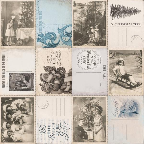 correspondence paper
