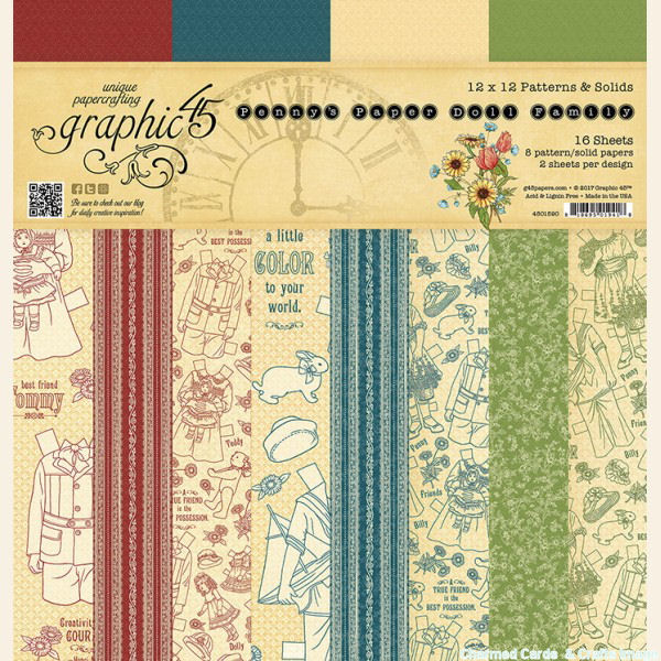 e7618396fab90 12x12 Collection Packs