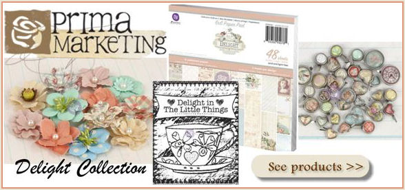 Prima Delight Collection