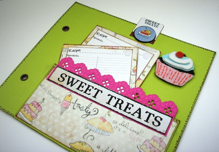 Free Craft Projects Recipe Book