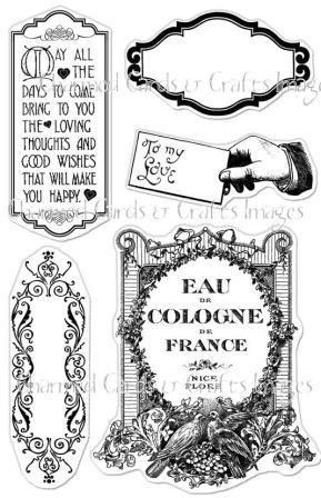 Micellaneous Wedding And Romance Stamps