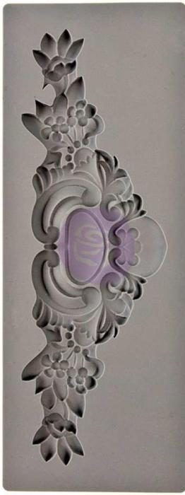 Prima Marketing Iron Orchid Designs Vintage Art Decor Mould-Antoinette