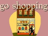 Go shopping for Card making and scrapbooking craft supplies