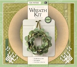 K&Co Wreath Kit