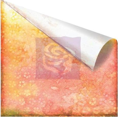 12 by 12-Inch Prima Marketing 960186 Sunrise Sunset Designer Stencil Checker