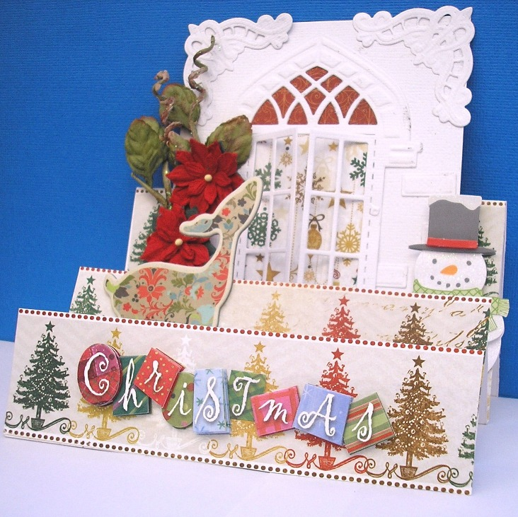 Card Making Ideas Step By Step Part - 45: Charmed Cards U0026 Crafts